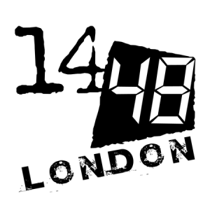 14:48 London @ LOST Theatre | London | United Kingdom