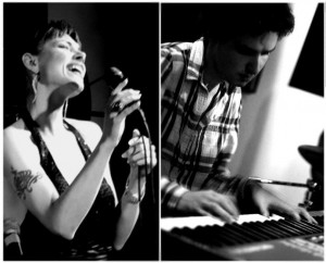 Sonia Edgy & Charlie Stacey Live at Dee Dee's @ Dee Dee's Jazz and the Funk   London   United Kingdom