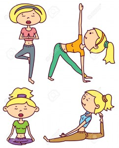 Total Tone Up fitness classes just turn up... @ little cat Cafe, Myatt's Fields Park   London   United Kingdom