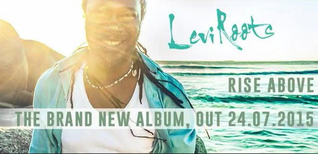 The Dragon slaying creator of 'Reggae Reggae Sauce'Levi Roots has got his music career back on track by releasing a new album 'Rise Above'and to celebrate he'll be throwing an […]