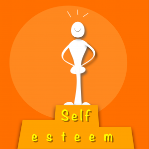 Self Esteem - Feeling great no matter what @ Inner Space Brixton | London | United Kingdom