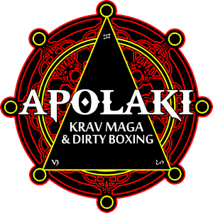 Apolaki Krav Maga & Dirty Boxing @ The Iron Club | London | United Kingdom
