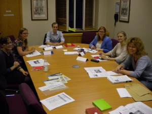 Russian Language for Post-Beginners @ Society for Co-operation in Russian and Soviet Studies (SCRSS) | London | United Kingdom