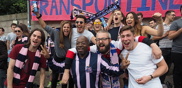 A supremely frustrating game on Saturday saw Dulwich Hamlet deprived of all three points thanks to some unbelievably poor refereeing and a heartbreaking Grays equaliser in the 5th minute of […]