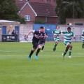Dulwich Hamlet comfortably see off Thamesmead Town in Robert Dyas League Cup victory