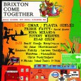 The excellent and independent Brixton Come Together festival returns for a fourth year later this month, presenting a series of events in music, film, activism, photography, healing, literature and gastronomy […]