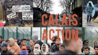 Brixton is responding to the terrible human tragedy unfolding in Calais, with several collections being organised to take essential supplies to refugees and migrants in France.