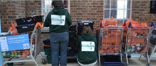 New figures released by theNorwood and Brixton Foodbank show that nearly 8,000 emergency food supplies were given to local people in need during the last year. Run by The Trussell […]