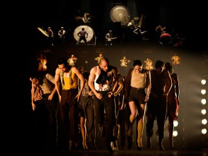 Political Mother: The Choreographer's Cut @ 02 Academy Brixton | London | United Kingdom