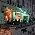 The Junction: a new music cafe for Loughborough Junction