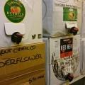 Loughborough Junction cider bar reopens for festive drinking, Fri 4th-Sun 6th Dec