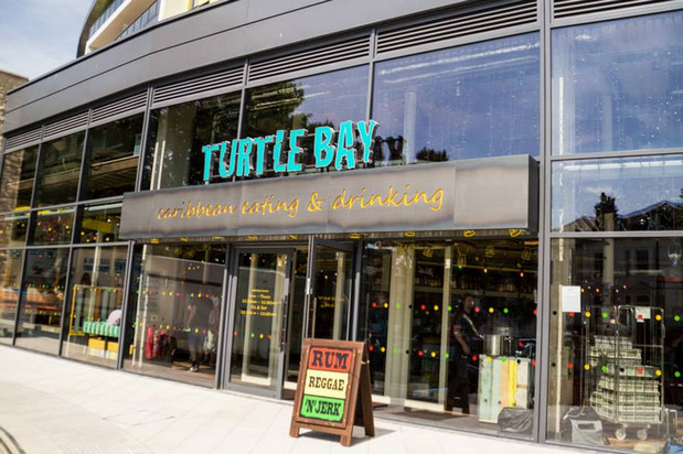 A big beach shack in Brixton - Turtle Bay Caribbean restaurant chain to open in Brixton Road next month