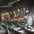 London Underground completes Victoria line upgrade