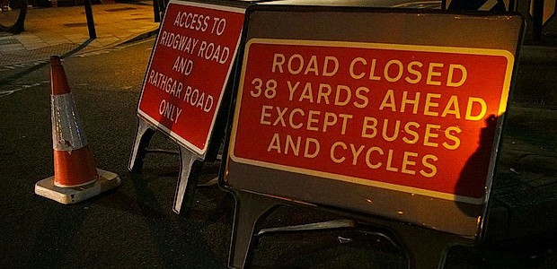 Lambeth Council is bringing forward the planned review of the 'experimental' road closures around Loughborough Junction from 12 weeks to 4 weeks.
