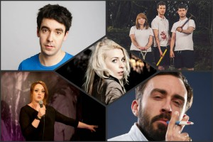 Laugh Out London In Brixton - Sara Pascoe @ The Dogstar | London | United Kingdom