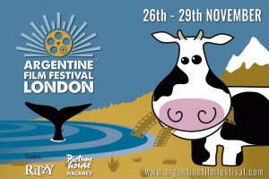 4th Argentine Film Festival in London! @ Ritzy Cinema  | London | United Kingdom