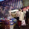 Brixton 15 years ago -market life, street scenes, Windrush Square and more, November 2000
