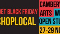 The Camberwell Arts community hosts its Winter Open Studios event this weekend (27th – 29th November) where you'll have the opportunity to buy arts and crafts directly from over 120 […]