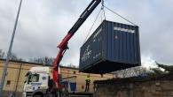 Dulwich HamletSupporters' Trust took delivery of the replacement for their small and overcrowded Mega Shed yesterday, with ashipping container being lowered into place at the car wash end of the […]