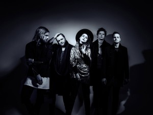 Of Monsters and Men @ O2 Academy Brixton | London | United Kingdom