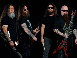 Slayer @ O2 Academy Brixton | London | United Kingdom