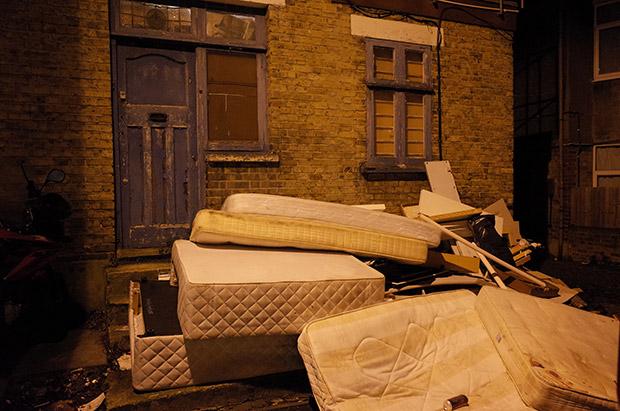Mattress Removal London Disposal Ontario