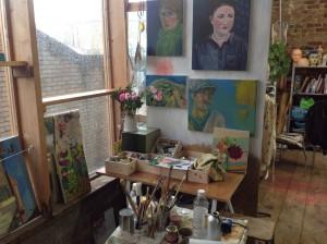 Whirled Open Studios @ Whirled Studios | London | United Kingdom
