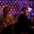 The new Junction bar in Loughborough Junction seems to be settling in nicely, with another good turn out of gifted musicians turning up at their jazz jam night on Tuesday night.