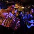 Severed Limb headline Musicians Against Homelessness benefit at Brixton Windmill, Sat 12th Nov