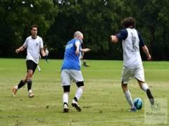 Flexi Football - Play football in London - Saturday mornings in Clapham @ Flexi Football Pitches | London | United Kingdom