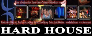 Club 414 presents *Hard House* Valentine Special @ Club 414 | London | United Kingdom