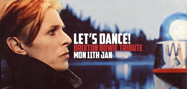 musical lets dance david: