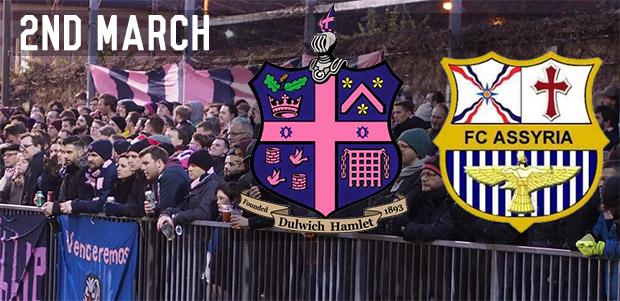 clubs dulwichhamlet news help hamlet support refugees