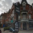 After being closed by a catastrophic flood in August 2013, Herne Hill's popular Half Moon pub is expected to finally reopen on March 20th 2017.