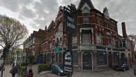 After being closedby a catastrophic flood in August 2013, Herne Hill's popular Half Moon pub is expected to finally reopen on March 20th 2017.