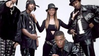 Garage dons So Solid Crew are set to join local station, Reprezent Radio for a three week residency of So Solid Sundays broadcasting from Pop Brixton throughout February.