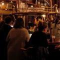 Friday night in Brixton - three bars: Effra Hall Tavern, Effra Social and Prince Albert