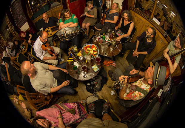 What's on in Brixton this weekend: bars, gigs and clubs around town, Fri 11th-13th Nov 2016