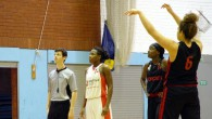 Brixton Topcats Ladies lost 82-76 to Sheffield Hatters in the WBBL at Brixton Rec on Sunday – despite leading at the start of the final quarter.