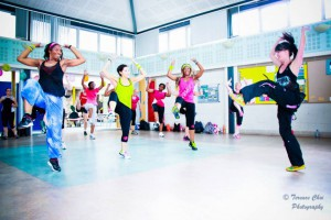 Zumba Monday Class @ The Prince of Wales | London | United Kingdom