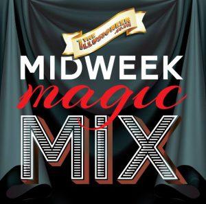 Midweek Magic Mix @ The Illusioneer Theatre | London | United Kingdom