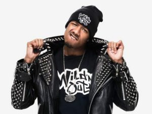 Nick Cannon - Wild N Out Show @ O2 Academy Brixton | London | United Kingdom