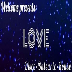Welcome Presents (LOVE!) @ Club 414   London   United Kingdom