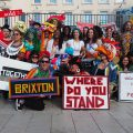 Brixton Come Together festival - Windrush Square, Sat 16th April