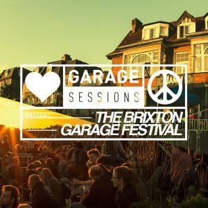 Garage Sessions present: The Brixton Garage Festival @ Jamm | London | United Kingdom