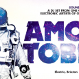 The globally respected master of electro, Amon Tobin makes a rare appearance to DJ at Electric Brixton on Tuesday 2nd June 2016… and we have one pair of tickets to […]