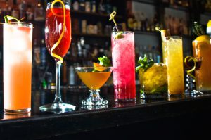 Happy Hours (Monday to Friday @ Dee Dee's On The Hill | London | United Kingdom