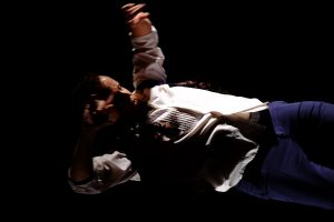 Flamenco Express @ Upstairs at the Ritzy | London | United Kingdom