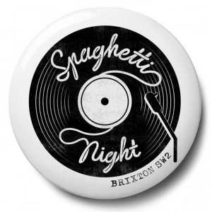 Spaghetti Night Brixton with Rahsters Project and more @ Hootananny | United Kingdom