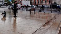 Here's the latest addition to the Brixton Buzz series documenting Brixton buskers, and these three photos capture a hardy busker singing in a rainy, windswept – and for the most […]